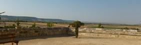 Cielo de Castilla